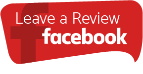 Leave A Review On Facebook graphic